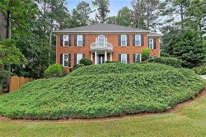Residential for sale in 1503 Fallsbrook Place NW, Acworth, GA, 30101