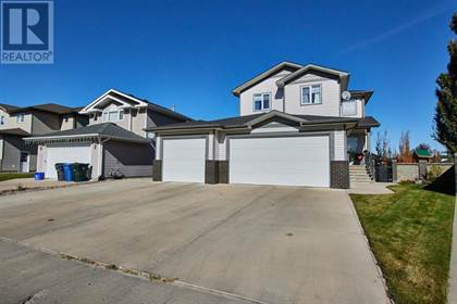 Single Family for sale in 10 Sunset Drive SW, Medicine Hat, Alberta, T1B4T5