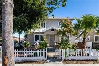 Multi-Family for sale in 1096 Gaviota Avenue, Long Beach, CA, 90813
