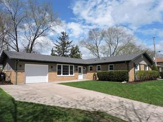 Single Family for sale in 15044 Parkside Avenue, Oak Forest, IL, 60452
