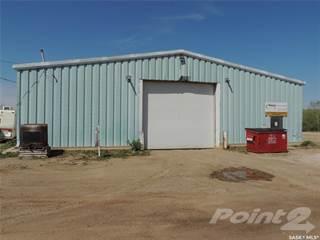 Comm/Ind for sale in 902 Queen STREET, Estevan, Saskatchewan, S4A 1S8