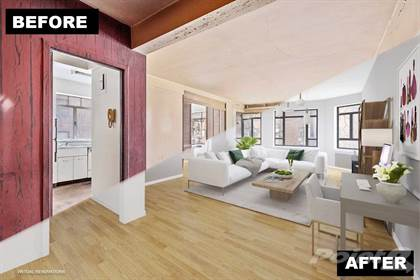4 for sale in 440 East 56th Street 4G, Manhattan, NY, 10022