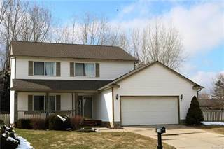 Single Family for sale in 1330 Edgebrook Drive, Howell, MI, 48843