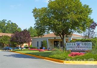 Apartment for rent in Riverwoods Apartments of Fredericksburg - The Birch, Fredericksburg, VA, 22401