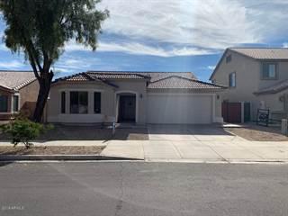 Single Family for sale in 17189 W WATKINS Street, Goodyear, AZ, 85338