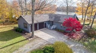 Single Family for sale in 10451 Lakeside Drive, Perrinton, MI, 48871