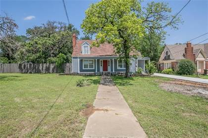 Residential Property for sale in 4821 Norma Street, Fort Worth, TX, 76103