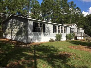 Residential Property for sale in 118 Michael Mayzck Road, Ellerbe, NC, 28338