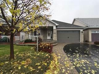 Single Family for sale in 836 YELLOWTHROAT CRESCENT, Ottawa, Ontario
