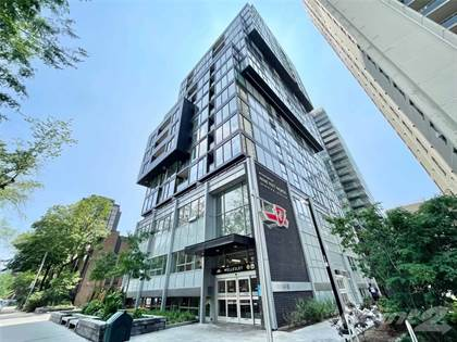 Residential Property for sale in 17 Dundonald Street, Toronto, Ontario, M4Y0E4