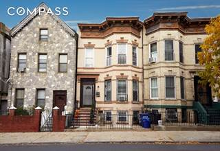 Townhouse for sale in 1161 Halsey Street, Brooklyn, NY, 11207