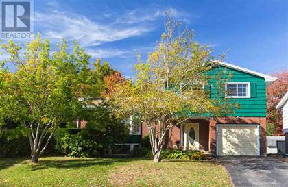 Single Family for sale in 41 Hillwood Crescent, Halifax, Nova Scotia, B3M1J5