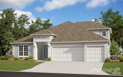 Singlefamily for sale in Single Family: 57 Topside Drive / Attached Villas: 117 Rum Runner Way, St. Johns, FL, 32259
