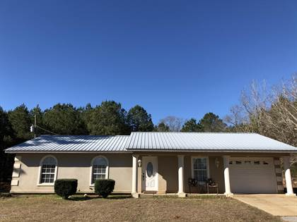 Residential for sale in 15440 Hickory Little Rock Road, Little Rock, MS, 39337
