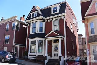 Residential Property for sale in 3 Gower Street, St. John's, Newfoundland and Labrador, A1C 1M9