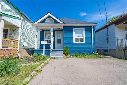 Single Family for sale in 16 Benson Avenue, Hamilton, Ontario, L8H3M9