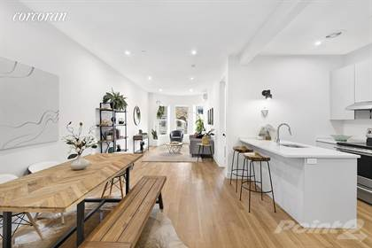 Condo for sale in 1296 Park Place 3F, Brooklyn, NY, 11213