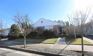 Single Family for rent in 8102 Marshall Ave, Margate City, NJ, 08402