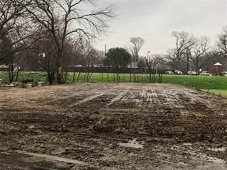 Land for sale in 4406 S Ottawa Road, Dallas, TX, 75212