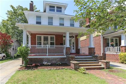 Residential Property for sale in 529 Carolina Avenue, Norfolk, VA, 23508