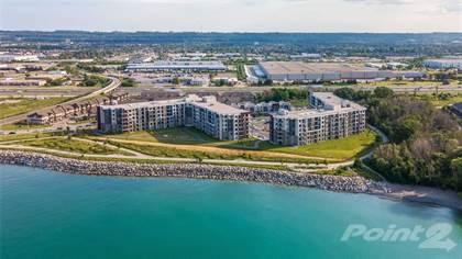 Condominium for sale in 125 Shoreview Pl, Hamilton, Ontario, L8E0K3