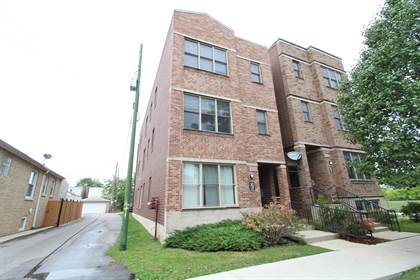 Residential Property for rent in 4624 West Schubert Avenue 2, Chicago, IL, 60639