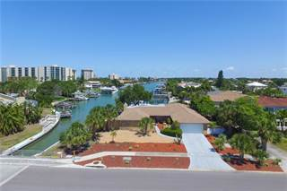 Single Family for sale in 320 HARBOR PASSAGE, Clearwater, FL, 33767