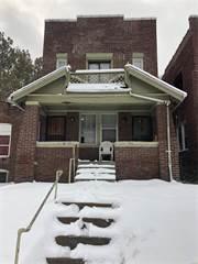 Single Family for sale in 4812 Leduc Street, Saint Louis, MO, 63113