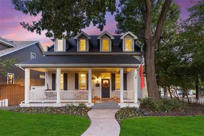 Residential Property for sale in 507 S Waddill Street, McKinney, TX, 75069