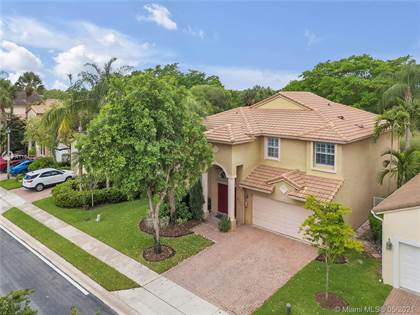 Residential for sale in 1480 SW 159th Ave, Pembroke Pines, FL, 33027