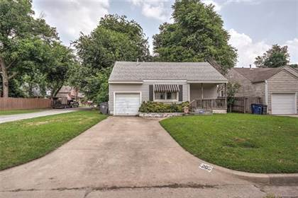 Residential Property for sale in 1003 E 37th Street, Tulsa, OK, 74105