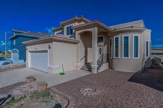 Residential Property for sale in 3174 RUSTIC HIDDEN Drive, El Paso, TX, 79938