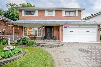Residential Property for sale in 21 Munford Cres, Toronto, Ontario, M4B1B9