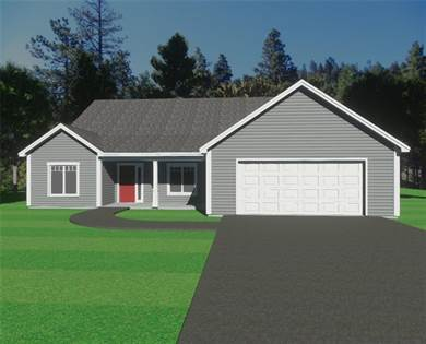 Residential Property for sale in 69 Fieldstone Drive, Augusta, ME, 04330