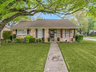 Single Family en renta en 7106 Rutgers Drive, Dallas, TX, 75214