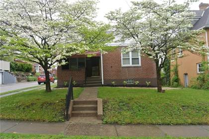 Residential Property for sale in 356 COLFAX STREET, Springdale, PA, 15144