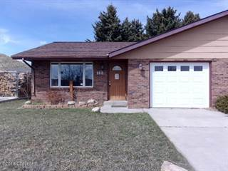 Duplex for sale in 868 Fort St -, Buffalo, WY, 82834