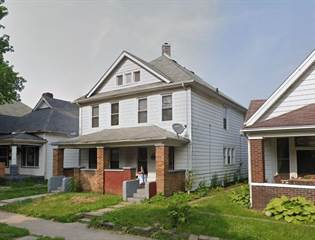 Multi-family Home for sale in 47 North Holmes Avenue, Indianapolis, IN, 46222