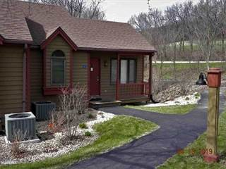 Townhouse for sale in 15 Oak Glen, Galena, IL, 61036