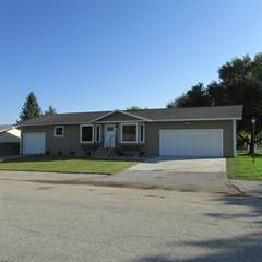 Single Family for sale in 133 High RD, Hamilton, MT, 59840