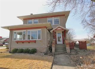 Single Family for sale in 428 FIFTH Street, Lacon, IL, 61540