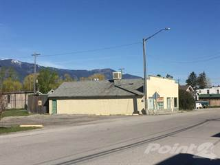 Comm/Ind for sale in 8921 Grainger Road, Canal Flats, British Columbia, V0B1B0