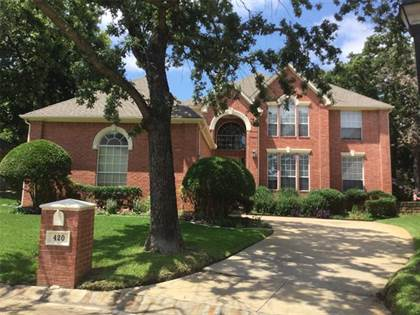 Residential Property for sale in 420 Royal Colonnade, Arlington, TX, 76011