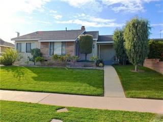 Single Family for sale in 2543 Ladoga Avenue, Long Beach, CA, 90815