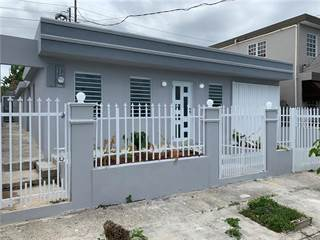 Multi-family Home for sale in Calle 16 O28-O30, Carolina, PR, 00987
