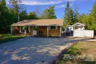 Residential Property for sale in 30 SOG JE WA SA DRIVE, South Bruce Peninsula, Ontario