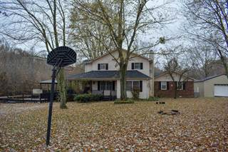 Residential Property for sale in 219 Taylor Camp Road, Morgantown, KY, 42261