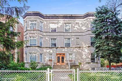 Apartment for rent in 4135-37 N. Greenview Ave., Chicago, IL, 60613