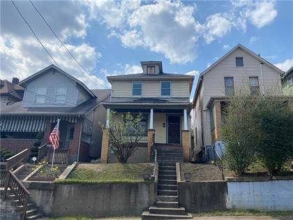 Residential Property for sale in 824 Vermont Ave, Glassport, PA, 15045