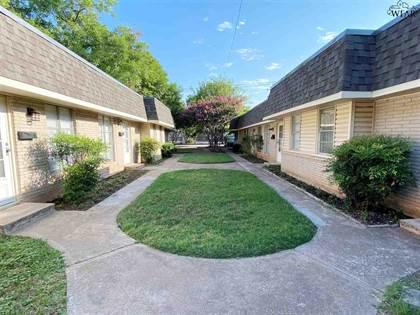 Multifamily for sale in 1714 DAYTON AVENUE, Wichita Falls, TX, 76301